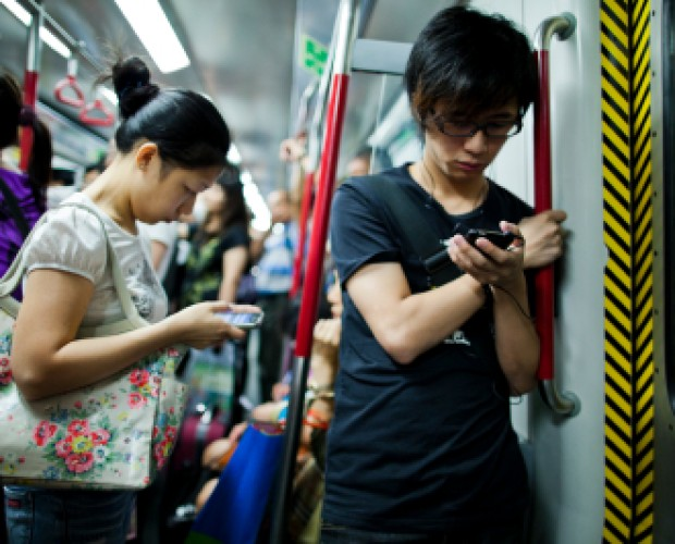 Chinese app developers account for a quarter of global App Store earnings