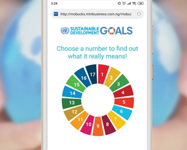 Out There Impact takes mobile campaign to promote Sustainable Development Goals global