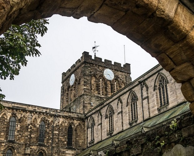 UK government is using church spires to improve internet connectivity in rural areas