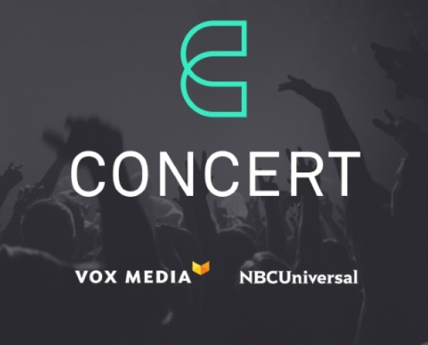 Vox Media and NBCUniversal publisher-led platform Concert goes programmatic