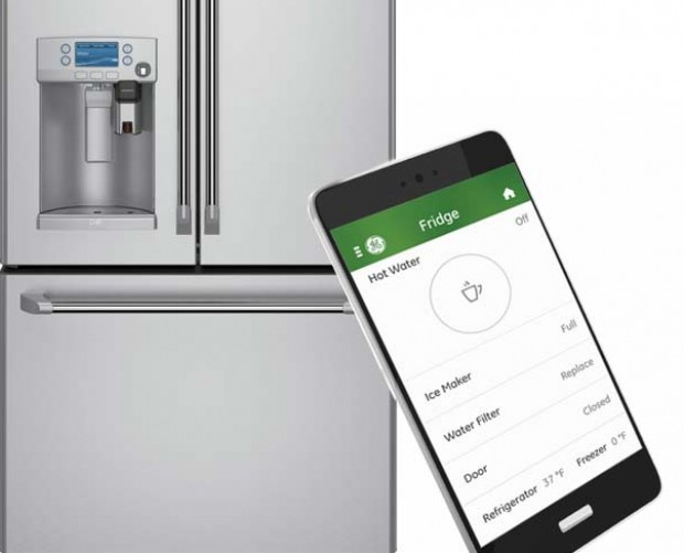 Wi-fi set to dominate smart laundry and refrigeration sectors