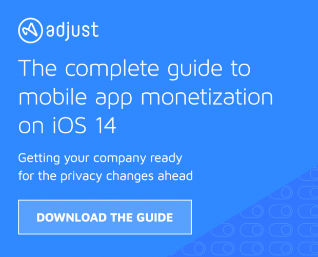 The complete guide to mobile app monetization on iOS 14