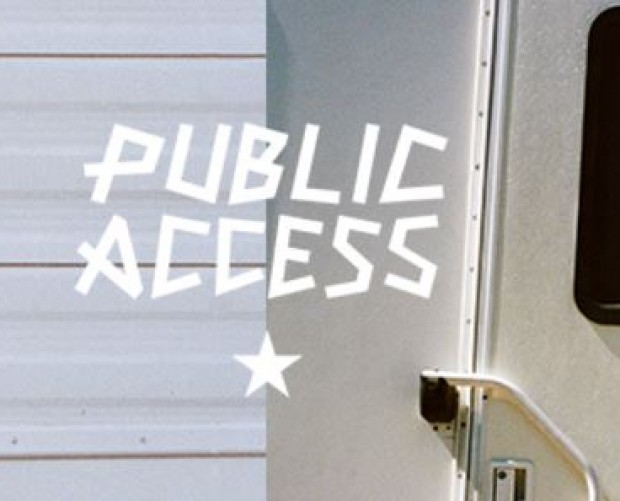 Converse launches Public Access video series on Twitter