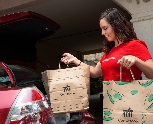 Uber acquires grocery delivery firm Cornershop