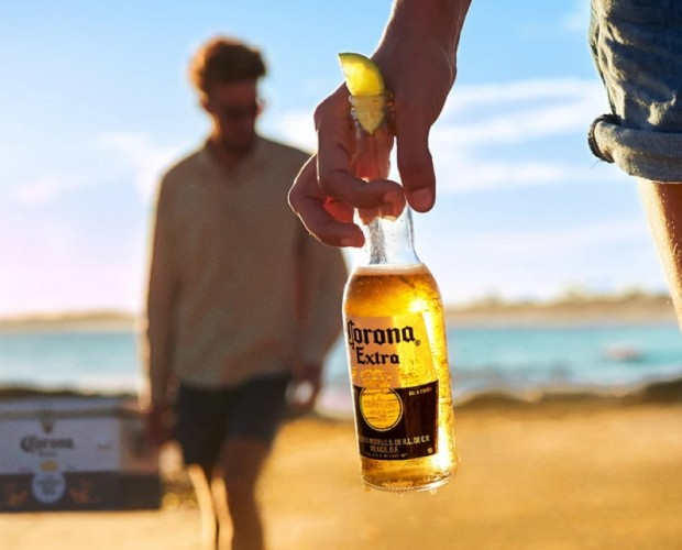 Corona's latest campaign aims to inspire Brits to enjoy the beauty of the UK outdoors