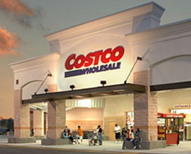Apple Pay now accepted at Costcos across the US