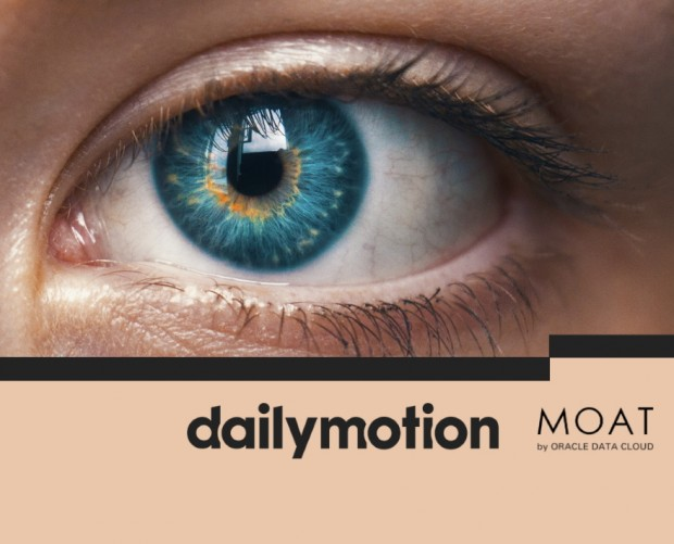 Dailymotion debuts video ad inventory marketplace