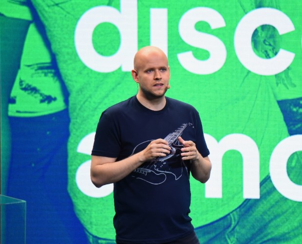 Spotify acquires music industry blockchain startup Mediachain