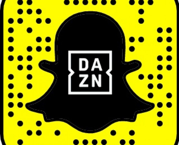 DAZN ties up with Snapchat for Shows and Our Story content around major boxing events