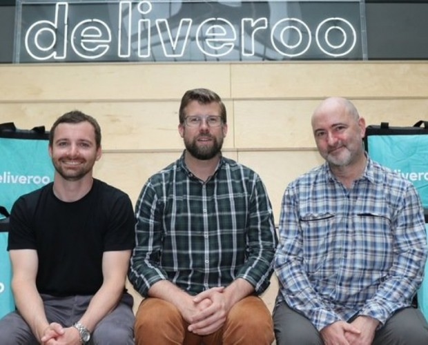 Deliveroo buys Edinburgh startup Cultivate to launch Scottish tech hub