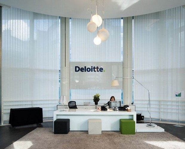 Deloitte buys Swedish creative agency Acne