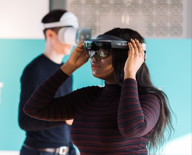 RYOT Studio partners with Digital Catapult and Arts Council England to fund XR projects