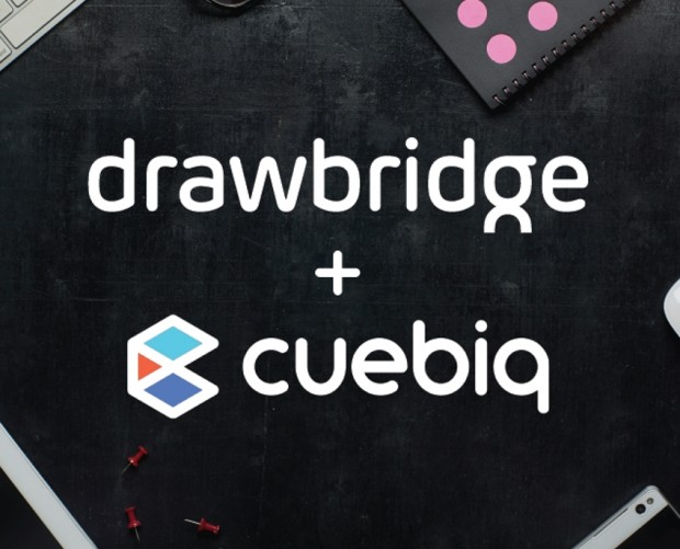 Drawbridge and Cuebiq team up to extend cross-device reach and offline attribution
