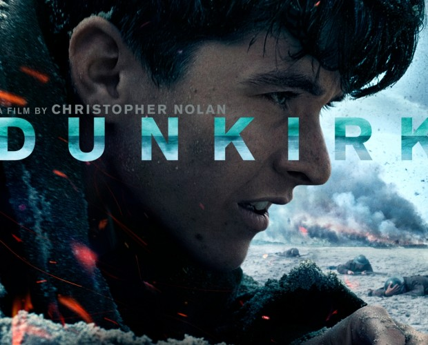 Warner Bros pushes Dunkirk movie with VR experience