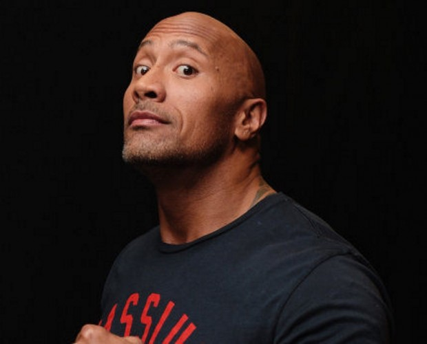 Between The Rock and a marketplace: Dwayne Johnson launches creative agency