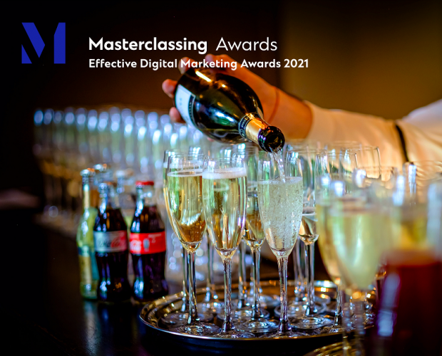 2021 Effective Digital Marketing Awards open for business