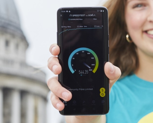 EE to be first UK network to launch 5G