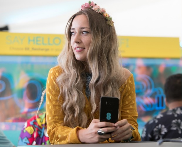 Glastonbury to be UK's first 5G festival thanks to EE