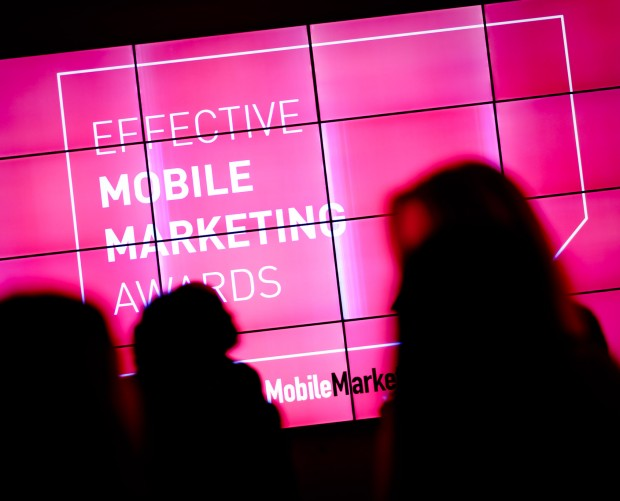 Check out the photos from the Effective Mobile Marketing Awards ceremony