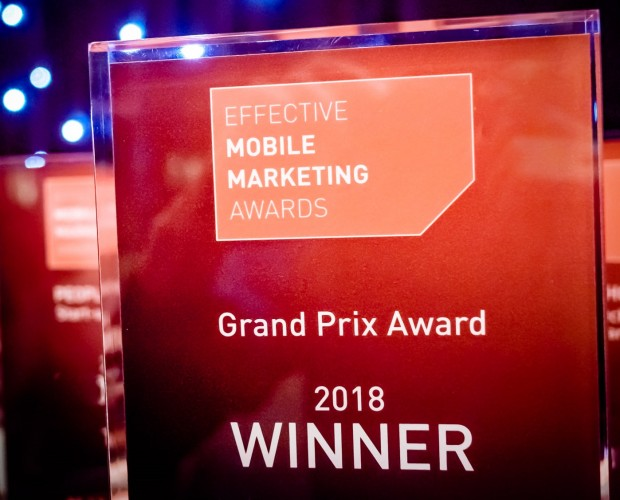 2018 Effective Mobile Marketing Award winners revealed