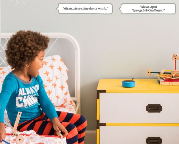 Amazon launches Echo Dot Kids Edition, Free Time and Free Time Unlimited on Alexa