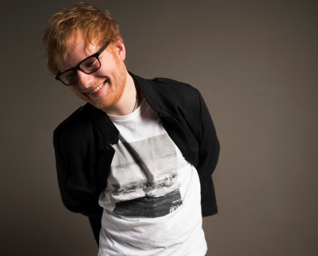 Audio streams up 62 per cent, Ed Sheeran dominates, says Nielsen