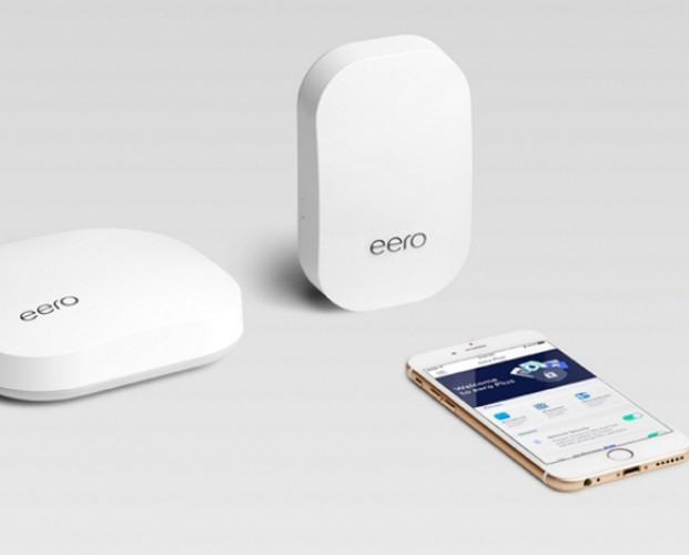 Amazon is buying home wi-fi startup Eero