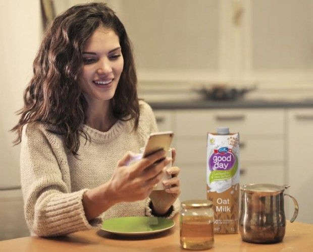Emmi gamifies its latest product promotion via Tetra Pak QR codes