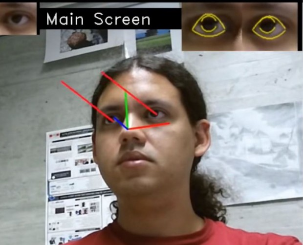 Eyeware raises $1.9m to bring eye-tracking tech to consumer applications