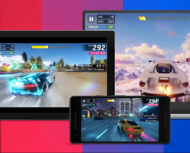 Facebook enters the world of cloud gaming
