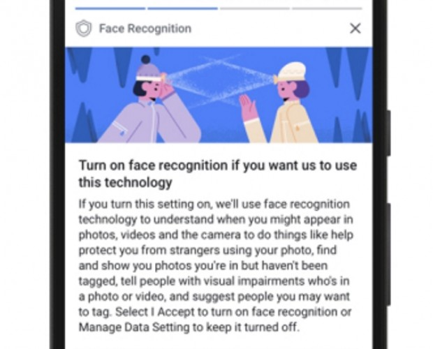 Facebook is using GDPR as a means to bring facial recognition back to Europe