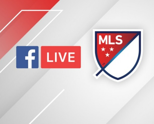 Facebook agrees deal to live stream MLS games this season