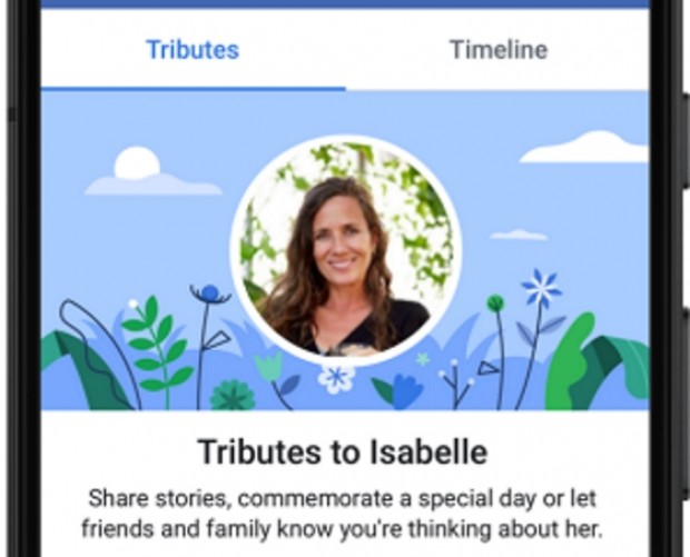 Facebook is using AI to prevent it from recommending interactions with dead people