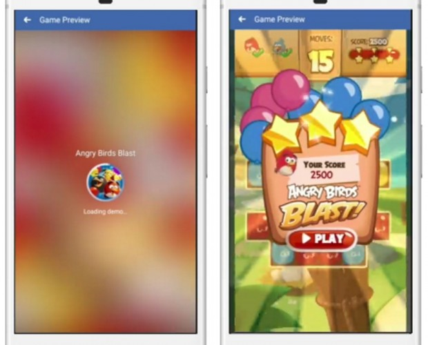 Facebook begins providing more monetisation options for game developers