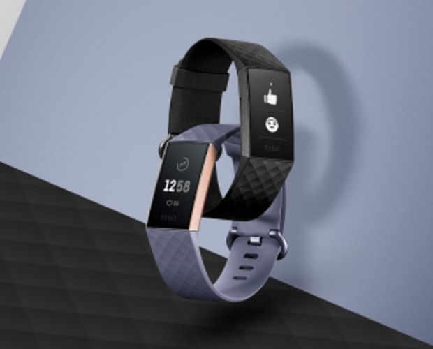 Fitbit Charge 3 is a fitness tracker that's a lot like a smartwatch