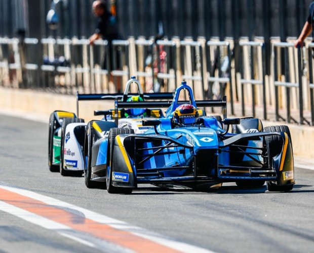 Twitter to livestream Formula E races in Japan