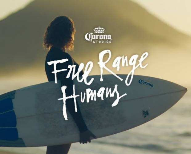 Corona launches first original series out of new content studio