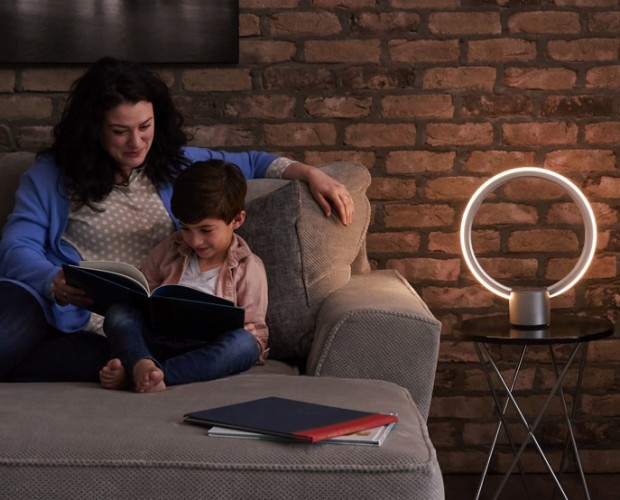 Amazon dev kit brings Alexa to more third-party devices, GE unveils Alexa-enabled lamp