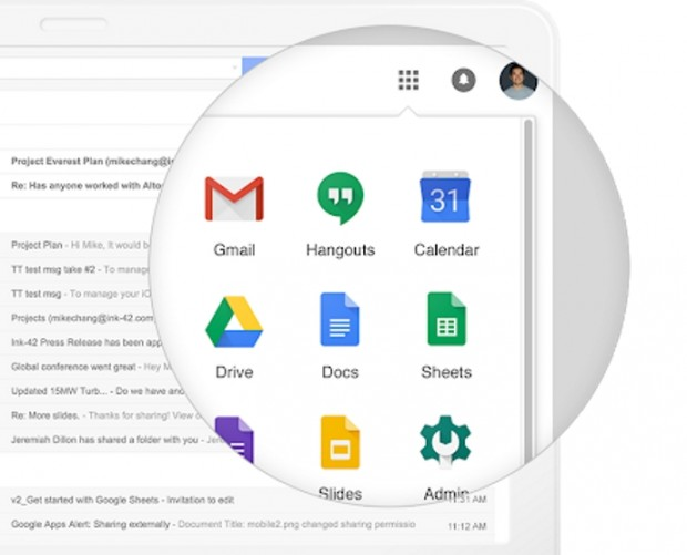 People without Google accounts will soon be able to collaborate on G Suite files