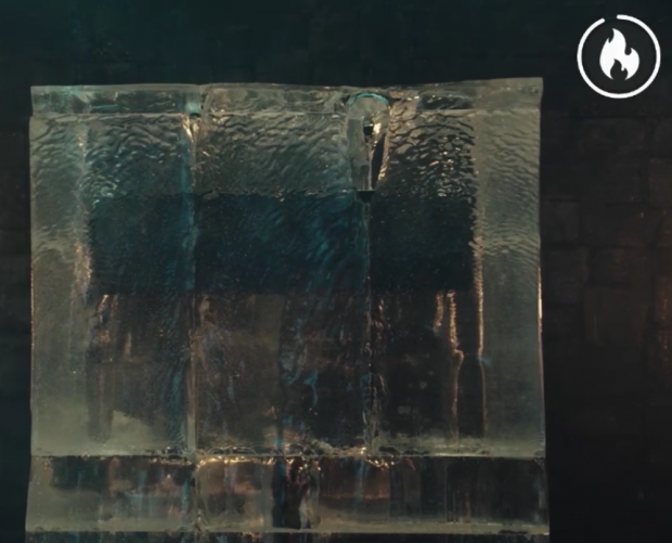 HBO makes Game of Thrones fans watch ice melt on Facebook Live for launch date