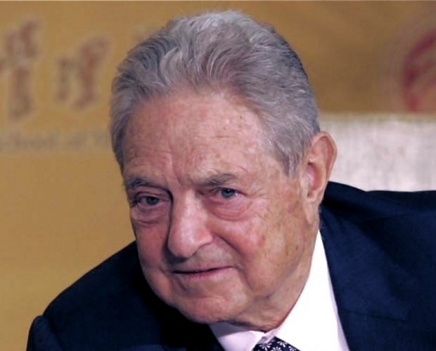 Facebook admits it hired PR firm to attack George Soros