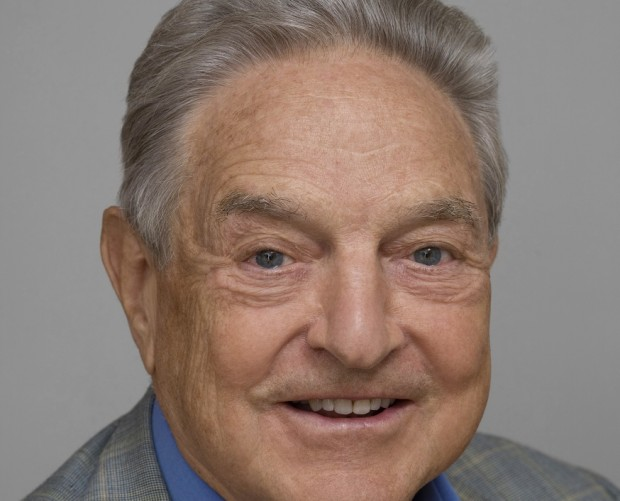 Google and Facebook's days are numbered, says Soros