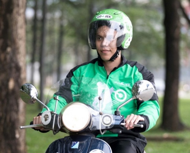 Go-Jek expands into four new markets with $500m investment