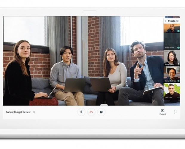 Google goes after Slack with revamped Hangouts