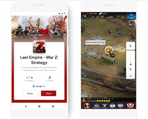 Google introduces ad solutions to help game developers grow their businesses