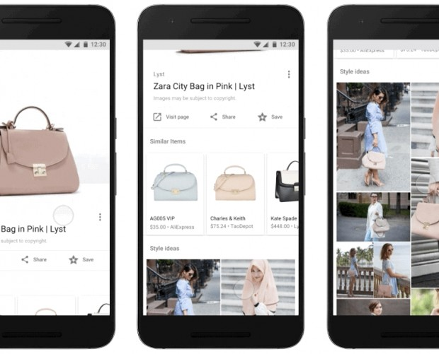 Google wants to become your very own personal stylist with new search tool