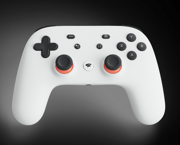 Google shakes up the gaming market with its Stadia streaming games platform