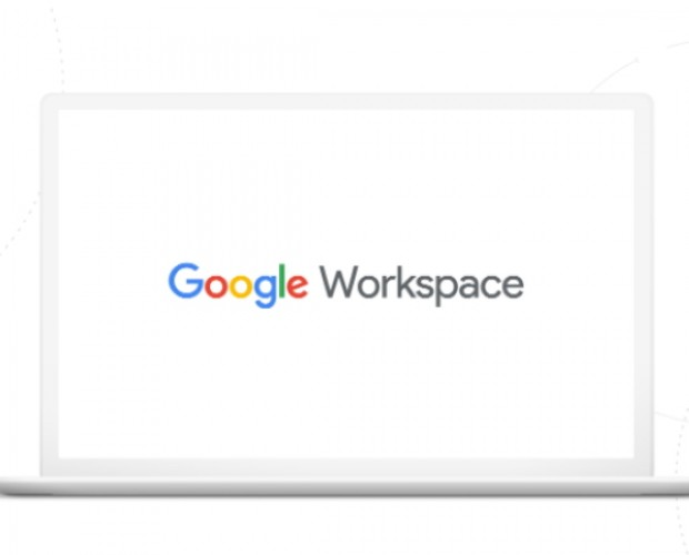 G Suite becomes Google Workspace
