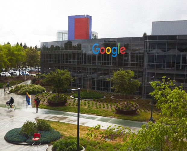 Alphabet executives sued over alleged covering up sexual harassment claims