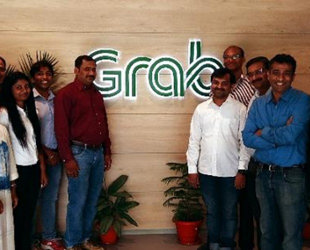 Southeast Asian ride hailing firm Grab buys Indian payments startup to boost GrabPay